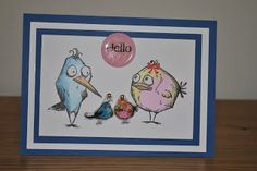 LORRAINE`S CRAFTY PLACE She used shrink plastic for the babies!