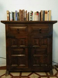 Old furniture #vintage  #furniture