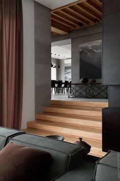 Architects: NOTT DESIGN Year: 2014 Photographer © Andrey Avdeenko