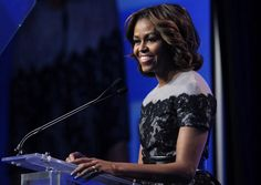 OUR FIRST LADY MICHELLE OBAMA VISITS CHINA