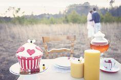 Bee My Honey ~ Georgia Valentine Wedding | Eileen and Jonathan