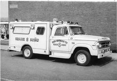 ◆Dodge Ambulance◆