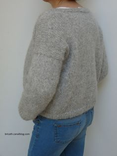 Jeans, Knitwear, Men Sweater, Chiffon, Turtle Neck, Couture, Knitting, Sweaters, Blog