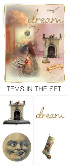 """""""the way out. .."""" by laughingdog ❤ liked on Polyvore featuring art"""