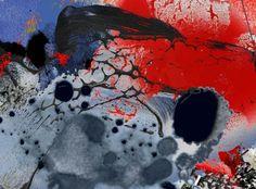 Jorge Portela, ABST-Y-1076-N4 on ArtStack #jorge-portela #art