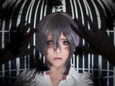 Momo(Sayo Momo) Ciel Phantomhive Cosplay Photo - Cure WorldCosplay