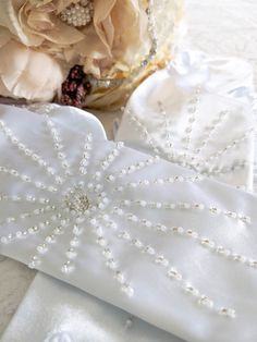 Your place to buy and sell all things handmade Vintage Gloves, Wedding Gloves, White Gloves, Magpie, Cottage Chic, Burlesque, Etsy Store, Bridesmaid, Prom