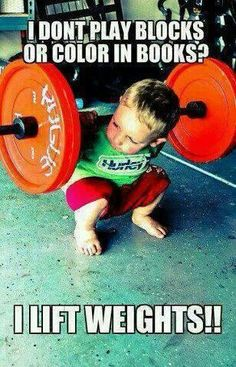 One more rep little dude - you can do it!