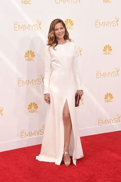 Hottest Bodies of the 2014 Emmys: Michelle Monaghan