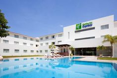 #Hotel: HOLIDAY INN EXPRESS PLAYACAR R, Playa Del Carmen, . For exciting #last #minute #deals, checkout #TBeds. Visit www.TBeds.com now.
