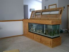 Image result for room divider aquarium