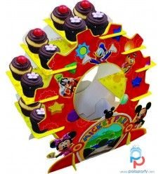 Centrotavola Topolino 3d Disney