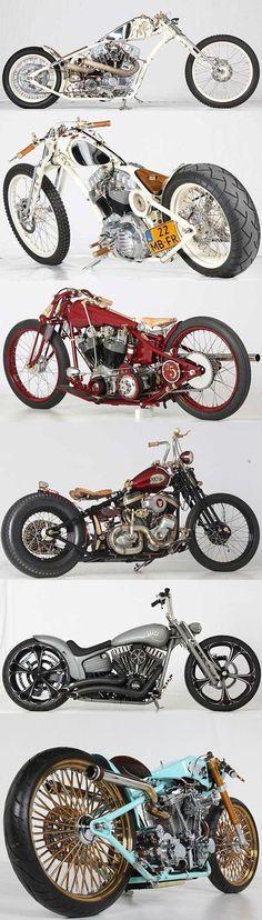 Motorbike - cute image