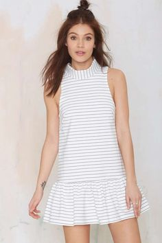 The Fifth River City Knit Dress | Shop What's New at Nasty Gal