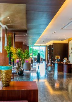 This is why Mandarin Oriental Pudong, Shanghai is the best luxury hotel in town.