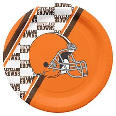 CLEVELAND BROWNS team Bracelet | Products | Pinterest | Cleveland ...