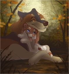 With You by Tazihound on @DeviantArt