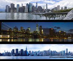 Nueva York en gran formato - Wit Lab