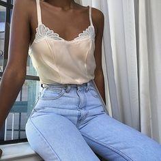 Summer Fashion Tips .Summer Fashion Tips Mode Outfits, Fashion Outfits, Womens Fashion, Fashion Tips, Fashion Trends, Tumblr Fashion, Fashion Hacks, Look Fashion, Fashion Beauty