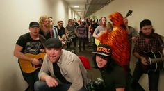 MercyMe- Beat It(Cover Tune Grab Bag)- Music Video hilarious!