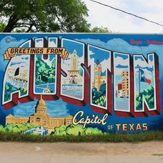 """Keep Austin Weird"" by exploring these 8 awesomely weird things to do in Austin, Texas. // ATX 