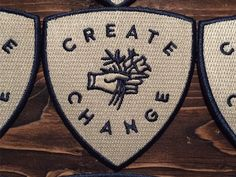 Create Change Patches by Garrett DeRossett