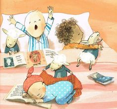 Sarah Massini illustration