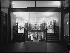 234542PD: Aherns Department Store, Hay Street, Perth, 1950. http://encore.slwa.wa.gov.au/iii/encore/record/C__Rb2288575__S%20234542pd__Orightresult__U__X3?lang=eng&suite=def