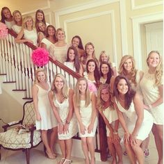 Your Complete Guide to Sorority Rush | Her Campus