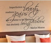 For my Marilyn Monroe bathroom