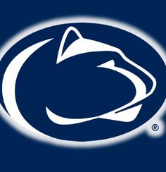 nittany lion stencil did you know that the stenciled penn state rh pinterest com penn state nittany lion logo stencil Penn State Logo Printable
