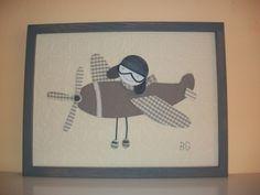 Aviador gris