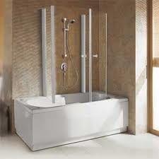 novellini aurora 4 screen shower screen Shower Screen, Bathroom Inspiration, Aurora, Bathtub, Home, Bath Shower Screens, Standing Bath, Bath Tub, Bathtubs