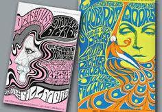 Afbeeldingsresultaat voor modern psychedelic typography