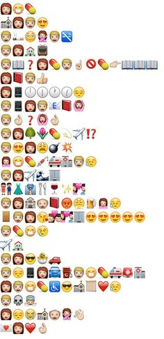 The Fault In Our Stars in emoji. pic.twitter.com/rfkxMyGeI3