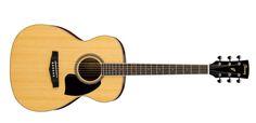 Bardzo dobrze brzmiąca gitara bardzo znanej marki Ibanez. Świetna gitara dla miłośników grania na gitarze akustycznej