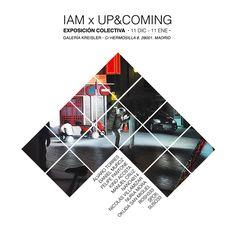 #savethedate +++ Up&coming Gallery + INK AND MOVEMENT Exposición colectiva en Galeria Kreisler +++ Featuring #Spok Inauguración: viernes 11/12 19.00h (Hermosilla 8, Madrid) Exposición: de 11/12 hasta 11/01 de 10.30h a 14h y de 17.30h a 20h