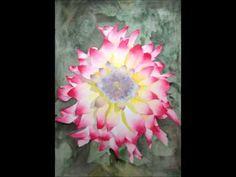 Powers Fine Art Dahlia Two.wmv