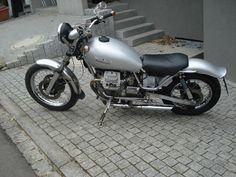 Moto Guzzi, Motto, Tasty, Motorcycle, Motorcycles, Mottos, Motorbikes, Choppers