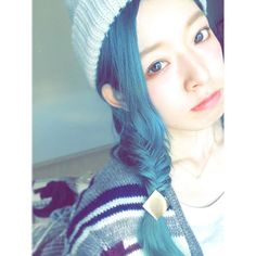 megumi_aizawa @megumi_aizawa 昨日旦那にカラー...Instagram photo | Websta (Webstagram)