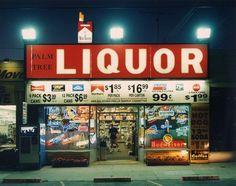 John Humble - 10425 Venice Boulevard, Los Angeles, 1997