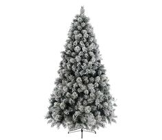 Gaining inspiration from the vast pine forests of Vancouver, Kaemingk have created this superb Everlands Christmas tree.