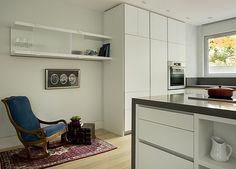 brookline green home by modern architect zeroenergy design kitchen storage white cabinetry