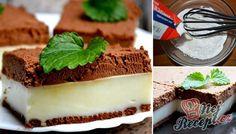 Monte řezy bez pečení No Bake Cake, Tiramisu, Cheesecake, Rum, Cooking, Ethnic Recipes, Food, Schaum, Recipes With Bananas