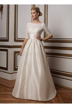 Justin Alexander Wedding Dress Style 8816 - Ball Gown Wedding Dresses - Formal Wedding Dresses