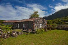 Village Cuada, Flores Island - Azores - History Village Cuada | Aldeia da Cuada - Ilha das Flores, Açores