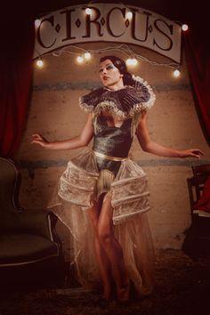 Photographer: Julie Marie Gene Stylism: Auröre LuxLaboratory Make up: Aurore B Make Up