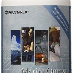 Nu skin pharmanex marine omega, omega-3