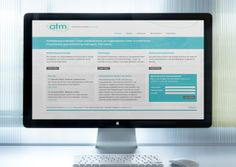 Arbeidstalent Mulder: Website ontwerp, HTML/CSS, CMS, Logo, Huisstijl, Drukwerk