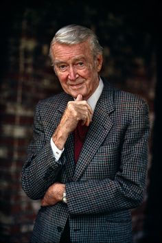 Jimmy Stewart-I LOVE this Man! Age has treated him well! A Great, Great Actor! Missed!